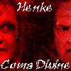 07.04.2012 - Coma Divine / Henke - Hannover Engel07