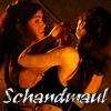 17.03.2011 - Schandmaul + Burn - Bielefeld - Ringlokschuppen